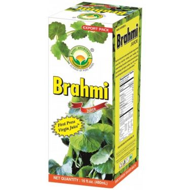 Brahmi Juice - 480 ML