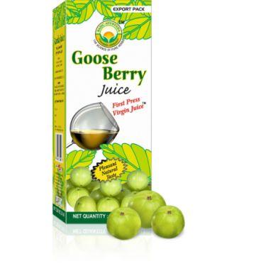 goose berry juice